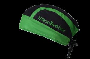 Bikebrother bandana grøn