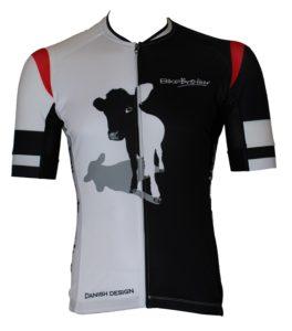 BikeBrother danish design jersey
