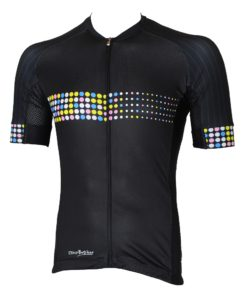 BikeBrother dot jersey