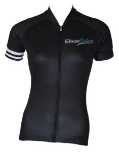 BikeSister Team jersey women