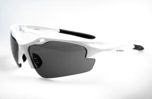 BikeBrother briller Hvid