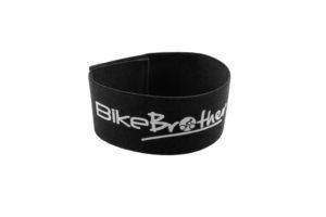 BikeBrother Buksebånd med reflex